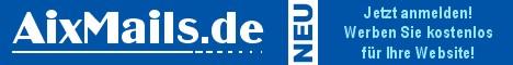 AixMails.de - Der bessere Mailtausch | Kostenlose Promotion für Ihre Website